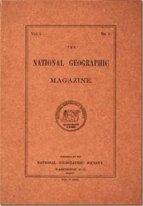 Cada da primeira edição de 1888